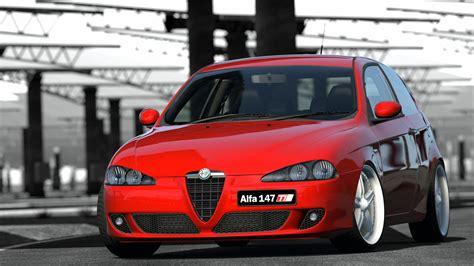 Alfa Romeo 147 Ti 20 Twin Spark Gran Turismo 6 By