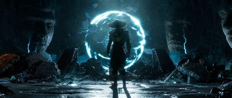 'mortal Kombat 11' Midnight Release