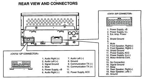 Toyota Corolla Speaker Wiring Diagram Diy
