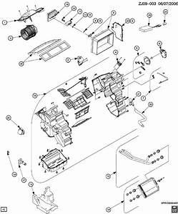 1999 Chevy Suburban Parts Diagram
