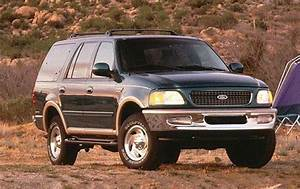 Used 1998 Ford Expedition Pricing