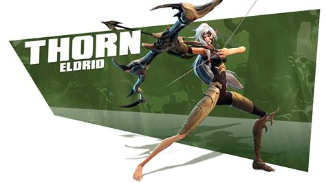 Battleborn Preview Blending Genres To Create A Hero