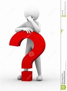 Question cliparts
