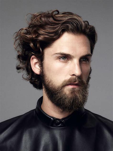 mittellange haare mann lange haare frisuren mann