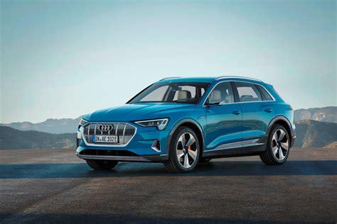 Audi Tron Review Trims Specs Price Carbuzz