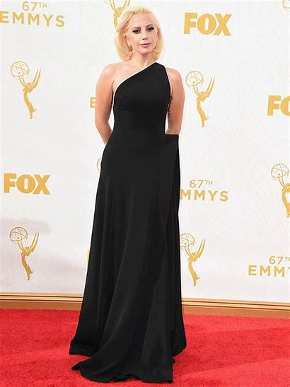 Gaga Lady Carpet Dresses Peoplestylewatch Stylenews Emmys