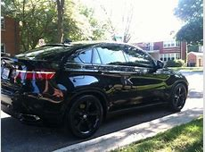 2010 BMW X6 X6 50I V8TT Tune 14 mile Drag Racing timeslip
