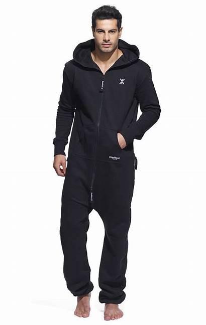 Onesie Mens Onesies Pajamas Onepiece Jumpsuit Zip
