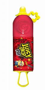Juicy Drop Pop Strawberry - Candyshop