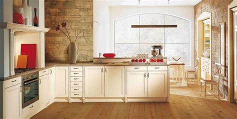 galeria de imagenes cocinas de estilo rustico