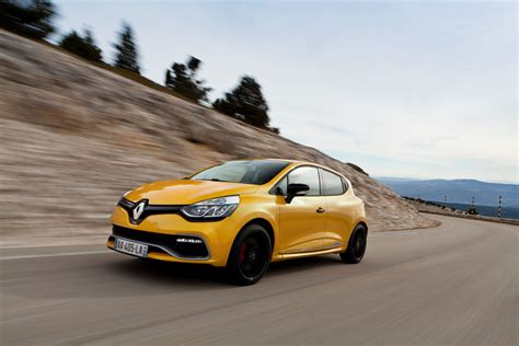 Renault South Africa new renault clio sport 200 in south africa