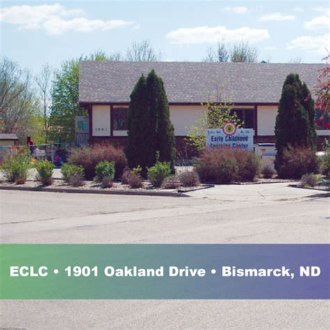 eclc early childhood learning center of bismarck nd 328 | eclc oakland