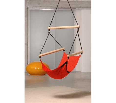 chaise hamac suspendu fauteuil suspendu kid 39 s amazonas
