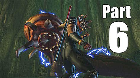 Ninja Gaiden Black Gameplay Walkthrough Part 6 The