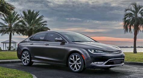 Price Of New Chrysler 200 by 2015 Chrysler 200 New American D Segment Sedan Image 221182