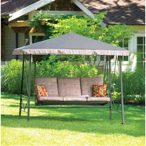 ace hardware swing replacement canopy cover garden winds