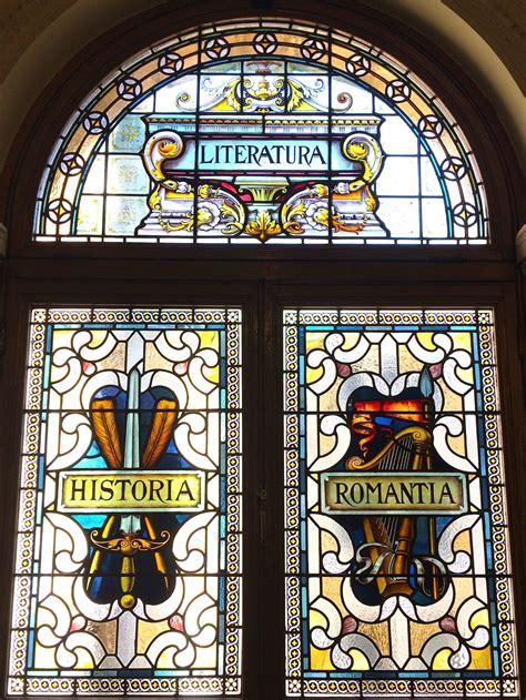 mademoisellelapiquante stained glass windows british