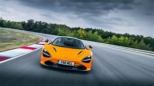McLaren 720S Track Pack 4K Wallpaper HD Car Wallpapers