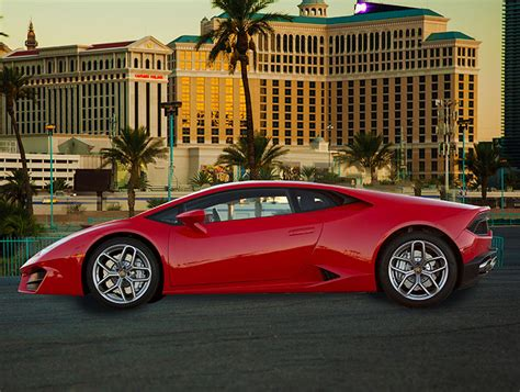Exotic Car & Luxury Car Rental Las Vegas  Lowest Prices