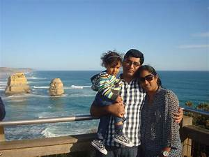 Melbourne: Wife and son of Indian techie fall to death ...