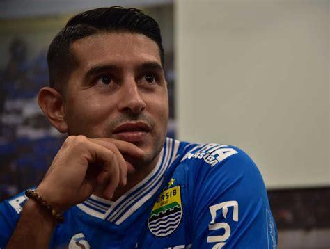 vizcarra semoga bisa bawa persib juara official persib web