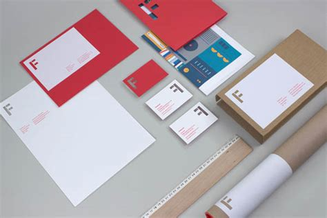 fieldwork graphic design studio brand identity