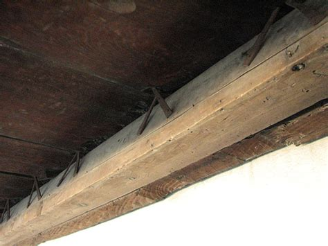 fix squeaky floor from underneath how to stop your floor squeaking wood and beyond