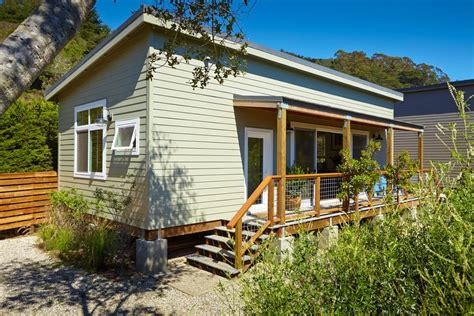 Costsaving Strategies In A Small California Beach House