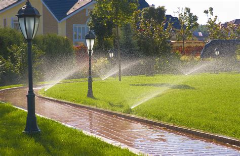 types of lawn sprinkler systems residential irrigation and sprinkler systems des moines iowa perficut