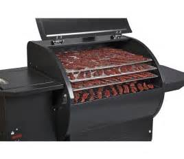 Camp Chef Pellet Grill and Smoker