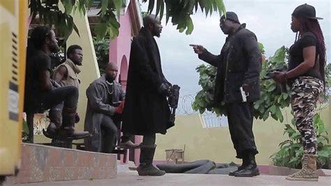 NEVER HIDE | TWI ACTION MOVIE | - Ghana Movies 2020/Ghana ...