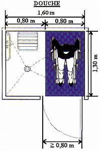 Largeur Porte Pmr : les normes d 39 accessibilit en mati re de handicap le magazine droits le ~ Melissatoandfro.com Idées de Décoration