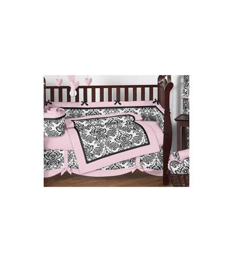 Sweet Jojo Designs Crib Bedding by Sweet Jojo Designs 9 Crib Bedding Set
