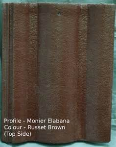 monier concrete roofing tiles elabana tropical