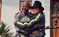 Nelson Mandela Photo Gallery: Philanthropists unite as ...