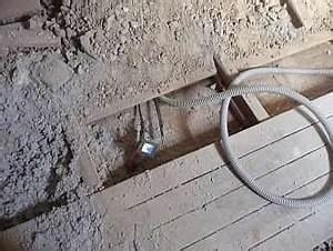 Oberste Geschossdecke Dämmen Holzbalkendecke : geschossdecken d mmen im einblasverfahren ~ Lizthompson.info Haus und Dekorationen