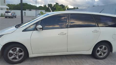 Mitsubishi Montego by Mitsubishi Grandis For Sale In Montego Bay St Cars