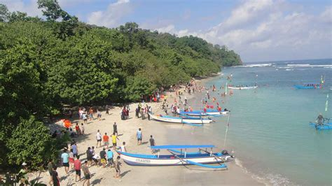 indonesia 39 s spot of wonders pangandaran beach vacation