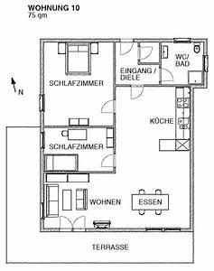 Holzhaus 75 Qm : ferienwohnung 10 ferienwohnung gaestehaus ~ Lizthompson.info Haus und Dekorationen