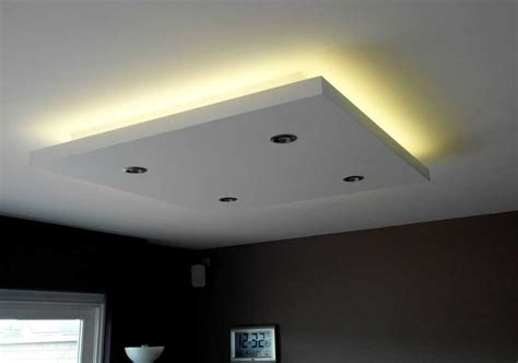 led drop ceiling lights diy a dropped ceiling light box