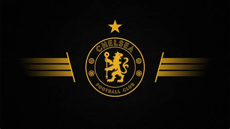 Hd Chelsea Fc Logo Wallpapers Pixelstalknet