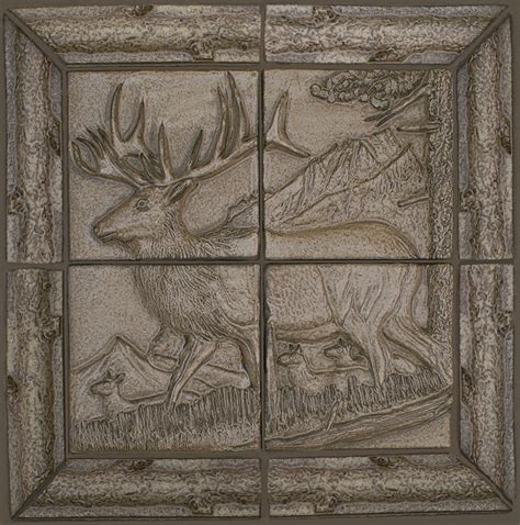 the animal tiles terry tiles