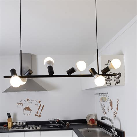 table cuisine retro vintage pendant lights hanging l for kitchen dining