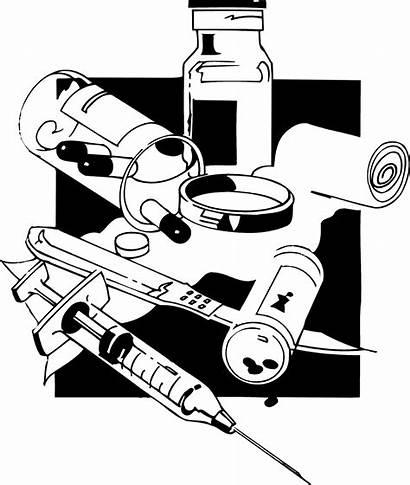 Drugs Clipart Drug Medicine Say Illustration Clip