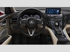3rd Generation Acura RDX ReviewsPress AcuraZine Acura