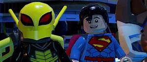Image - LEGO Batman 3 Beyond Gotham Firefly and Superman ...