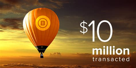 Check spelling or type a new query. $10 Million Transacted on Bitreserve - Uphold Blog