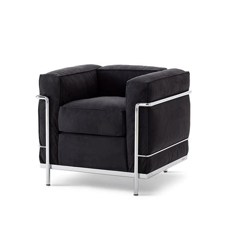 lc2 armchair by cassina decoration uk