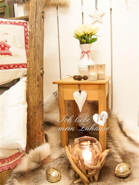 Weihnachtsdekoration Im Alpenstyle, Teil 1 » Ich Liebe