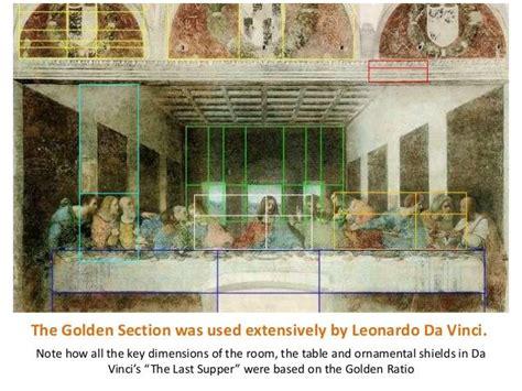 divine proportions   golden ratio da vincis